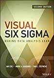 Visual Six Sigma: Making Data Analysis Lean (Wiley and SAS Business Series)