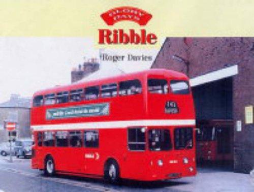 Read Online Ribble (Glory Days) ebook