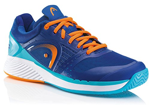 HEAD Sprint Pro Clay zapatos tenis de las Hombre 43