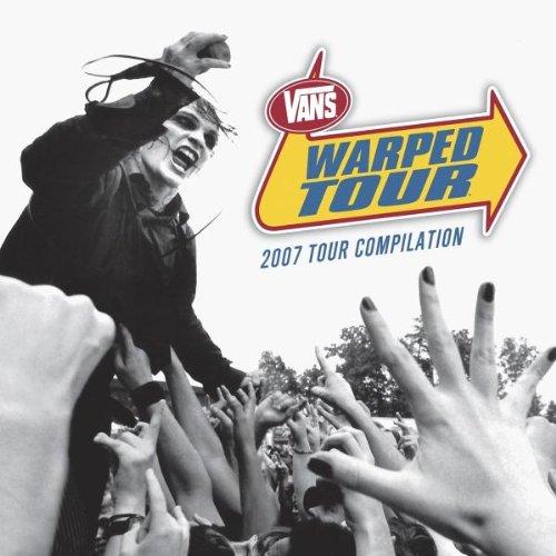 Vans Warped Tour 2007 Compilation