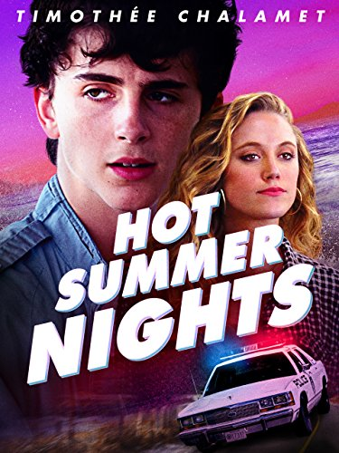 Hot Summer Nights by