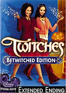 Twitches Betwitched Edition from Walt Disney Video