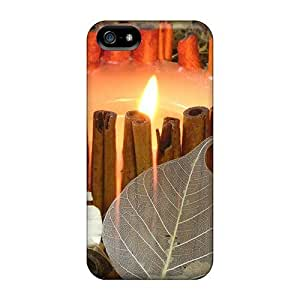 For Iphone Case, High Quality Home Made Cle For Iphone 5/5s Cover Cases