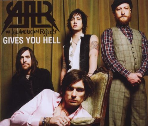 all american rejects gives you hell mp3 free download