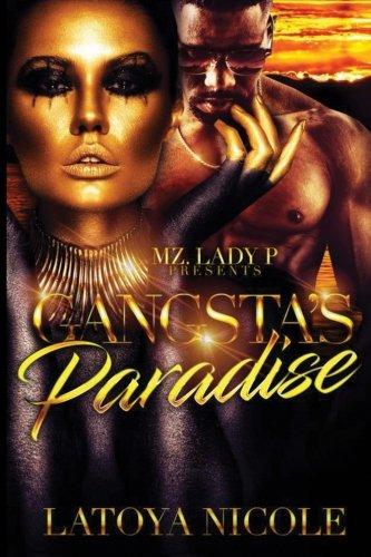 Books : Gangsta's Paradise (Volume 1)