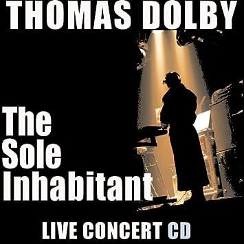 Thomas Dolby The Sole Inhabitant Amazoncom Music