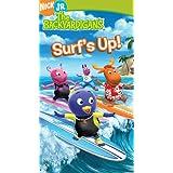 Backyardigans: Surf's Up