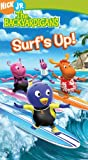 The Backyardigans - Surfs Up [VHS]