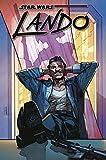 Star Wars Comics: Lando