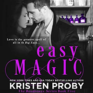 Easy Magic Audiobook