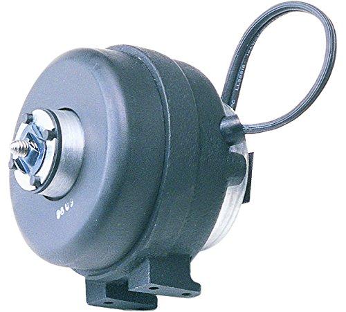 Universal Enterprises, Inc. (UEI) UEM1091AL Aluminum Fan Motor, 115VAC, 9W, CW