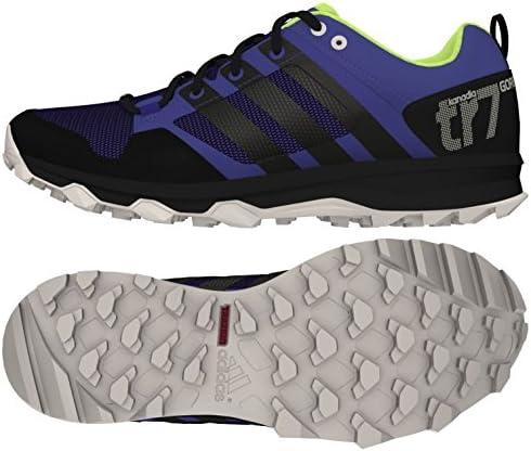 adidas Outdoor Kanadia 7 Trail GTX Trail Running Shoe - Men's ...