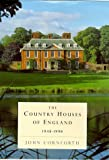 Country Houses of Britain, J. Cornforth, 0094791503