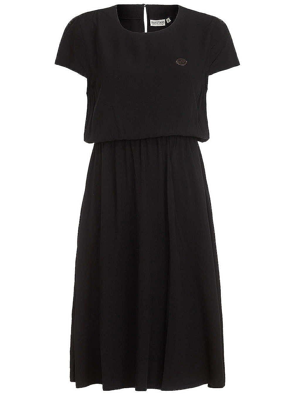 Naketano Damen Jerseykleid