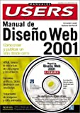 Manual de Diseno Web 2001, Fernando Casale and Gustavo Katcheroff, 9875260665