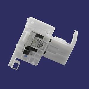 Bosch 00630628 Door Lock Genuine Original Equipment Manufacturer (OEM) Part