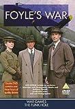 Foyle's War - War Games / The Funk Hole [DVD] [2002]
