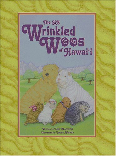 Download The Six Wrinkled Woos of Hawaii pdf