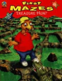 img - for Treasure Hunt (High Q Activity Books) book / textbook / text book