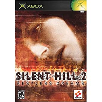 Amazon com: Silent Hill 2: Restless Dreams: Xbox: Video Games