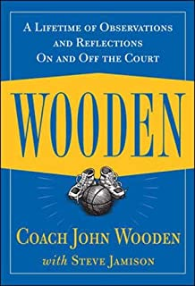 photo relating to John Wooden Pyramid of Success Printable named Practice Woodens Pyramid of Accomplishment: John Wood, Jay Carty