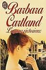 L'Amour victorieux par Cartland