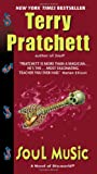 Soul Music, Terry Pratchett, 0062237411