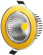 5W LED Spot light COB Warm White