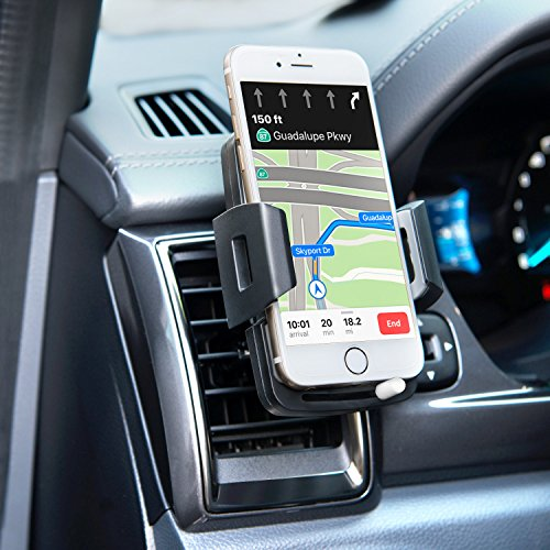 Cheap Accessory Kits Bestfy Universal Air Vent Holder Cradle Car Mount for iPhone X/8/8 plus/7/7..