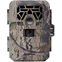 1080P HD Wildlife Hunting Trail Camera Waterproof Outside Video Recorder 12MP Infrared Night Vision Home Security