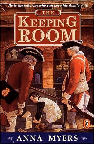 The Keeping Room (Novel): Anna Myers: 9780141304687: Amazon.com: Books
