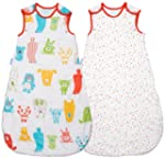 Grobag Wash & Wear Spotty Bear (2.5 T...