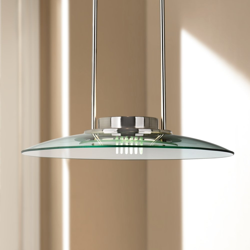 Contemporary 19 wide halogen pendant chandelier modern track contemporary 19 wide halogen pendant chandelier modern track lighting amazon arubaitofo Image collections
