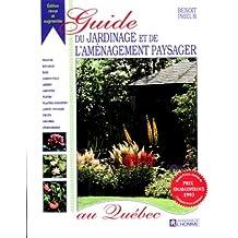 Guide du jardinage amenagement