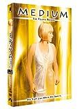 [DVD]ミディアム ~霊能捜査官アリソン・デュボア~ シーズン4 DVD-BOX