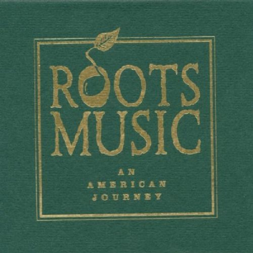 Roots Music - An American Journey [4 CD Box Set] by Roots