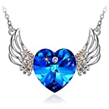 HXZZ Birthday Gifts for women Fine Jewelry...