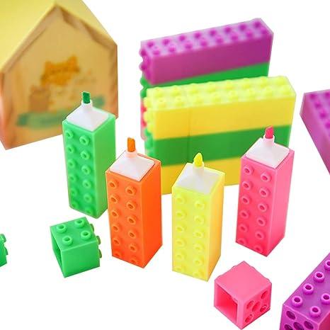 rotuladores y de construcción - marcador para niños ...