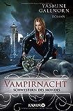 Schwestern des Mondes: Vampirnacht: Roman (Die Schwestern des Mondes, Band 12)