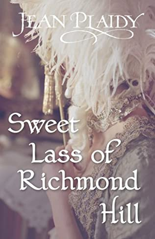 book cover of Sweet Lass of Richmond Hill