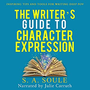 The Writer's Guide to Character Expression Audiobook