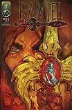 Ramiel Wrath of God #2 Comic Book - Ape Entertainment (Ramiel wrath of god)