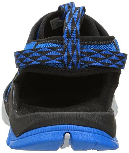 Sportive Uomo Blue Dusk Merrell Outdoor Scarpe Capra Rapid Sieve zxFwIYq