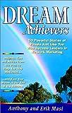 Dream Achievers, Anthony Masi and Erik Masi, 093871662X
