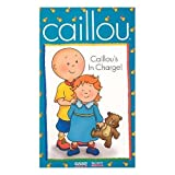Caillou's in Charge