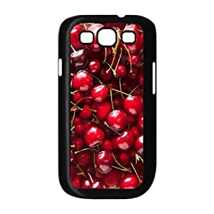 Cherry Phone Case For Samsung Galaxy S3 i9300 [Pattern-1]