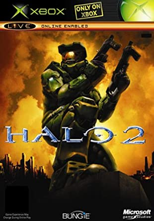 Halo 2 скачать через торрент - фото 2