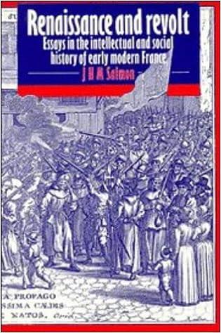 Amazon com: Renaissance and Revolt: Essays in the