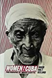Women of Cuba, Inger Holt-Seeland, 088208142X
