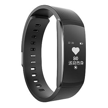 Fitness Pulsera Actividad iWOWNfit I6 Pro Smartband ...